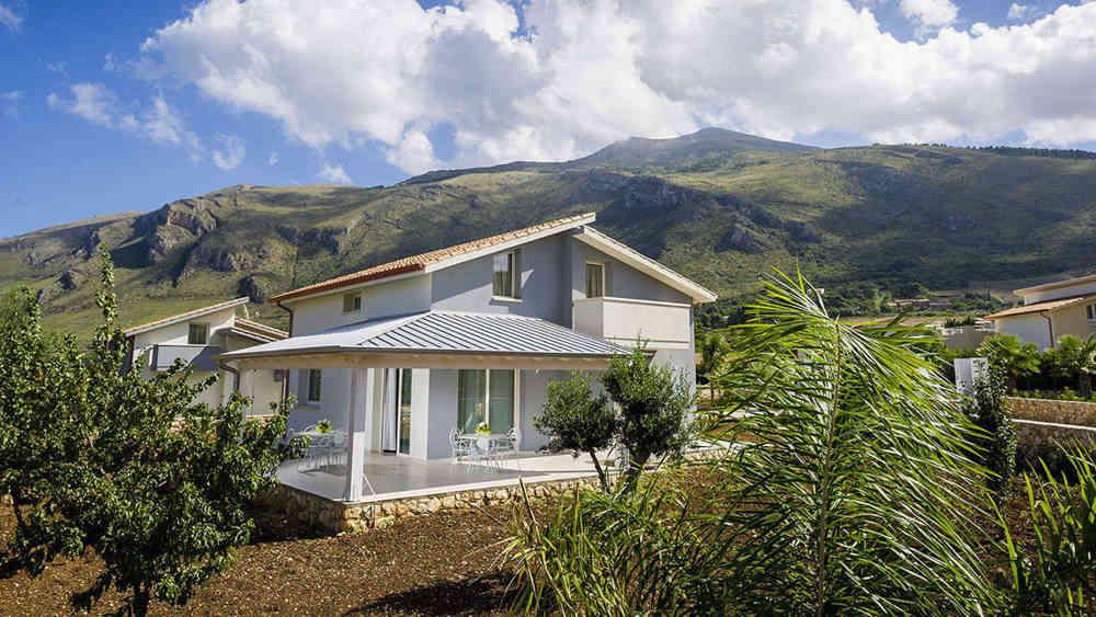 Affitto appartamenti e ville per le tue vacanze a scopello for Appartamenti sicilia